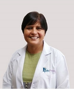 Dr. Wahida Suresh - Gynecologist and Infertility Specialist