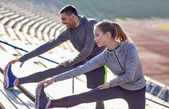Exercise Boosts Fertility