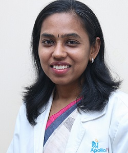 Dr. Sangeetha.S.Anand